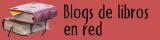 Blogs de libros en red